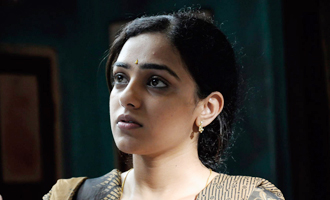 Nithya Menon Asked to reduce weight by a Telugu Director