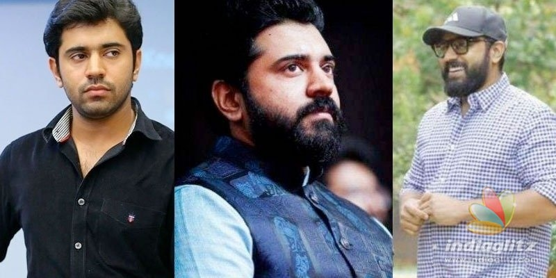 What are you even eating? When Nivin Pauly was body shamed