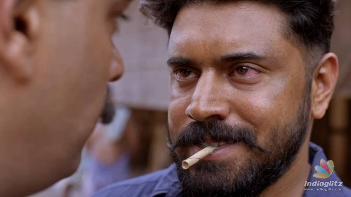 WATCH: Nivin Paulys Thuramukham movie teaser is unmissable!