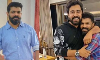 Nivin Pauly's make-up artist dies in a freak accident