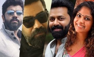 Nivin Pauly, Biju Menon, Indrajith & Poornima To Star In Rajeev Ravi's 'Thuramukham'