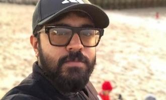 Its a special day for Nivin Pauly