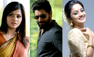 Nivin Pauly to romance Namitha Pramod and Remya Nambeesan