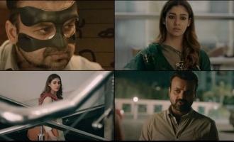 WATCH: Nayanthara-Kunchacko Boban's Nizhal trailer is trending