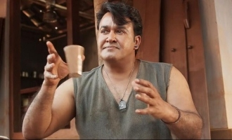 Mohanlal's Odiyan director makes a BIG announcement!