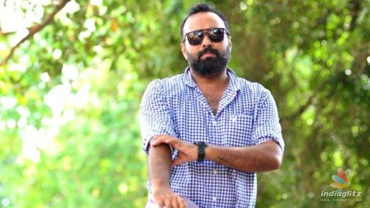 Director Omar Lulu to participate in Big Boss Season 4?