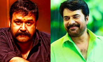 Onam releases in Malayalam - An exciting battle on cards - SLIDE SHOW