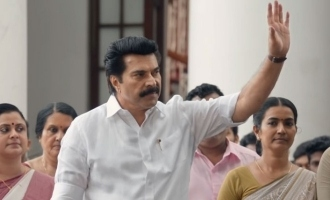 Mammootty's 'One' new teaser update here