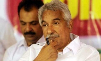 Former Kerala CM Oommen Chandy tests positive for COVID-19