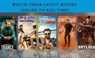 Lockdown blues? Watch these latest movies online to kill time!