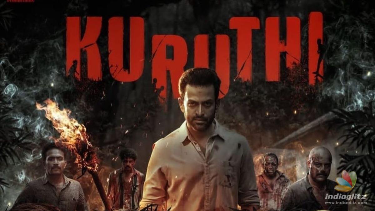 Prithvirajs much-awaited movie to release on OTT platform