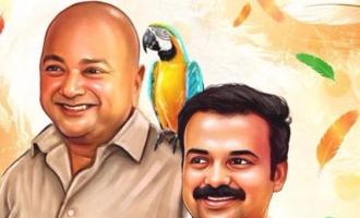 Jayaram'' new avatar awes audience!