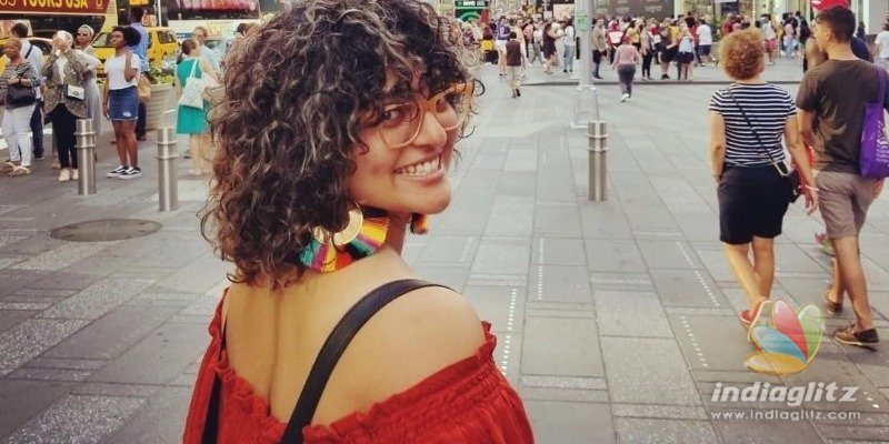 Parvathy to head to the US to learn filmmaking?