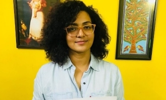 Parvathy confirms her directorial debut, more details here!
