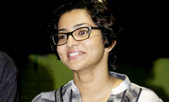 Parvathy to take a month long break