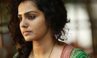 Parvathy discloses she is a victim of child Abuse