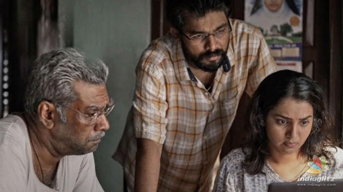 Biju Menons makeover for Aarkkariyam is winning the internet