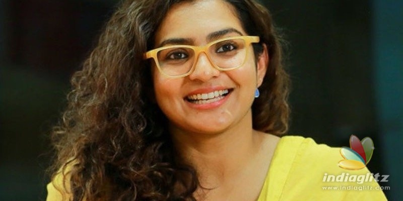 Parvathy quits acting for become director?