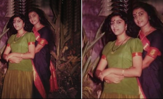 Actress Parvathy remembers her younger sister Deepti; Emotional post!