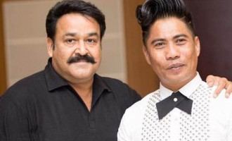 Mohanlal to transform into various animals? Peter Hein reveals about Odiyan