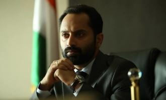 Dejected Malayalam actors return to Kerala!