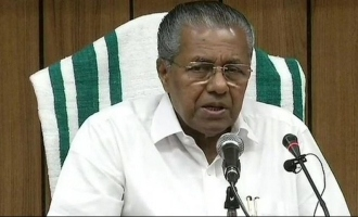 """100 Days Of COVID-19"": Kerala CM shares the real figures and details!"