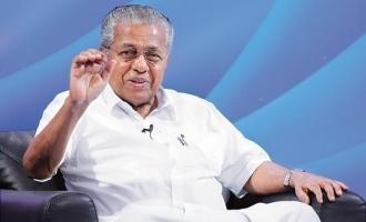 Happy news for Kerala CM Pinarayi Vijayan followers!