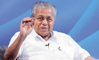 Kerala election results Pinarayi Vijayans LDF is leading