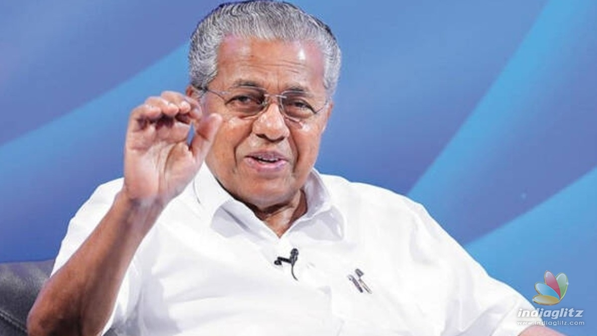 Kerala election results: Pinarayi Vijayans LDF is leading