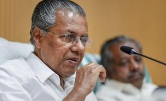 Kerala extends lockdown again!