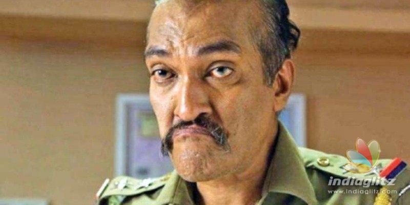 Veteran actor Sasi Kalinga passes away!