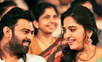 Confirmed! Prabhas and Anushka together again
