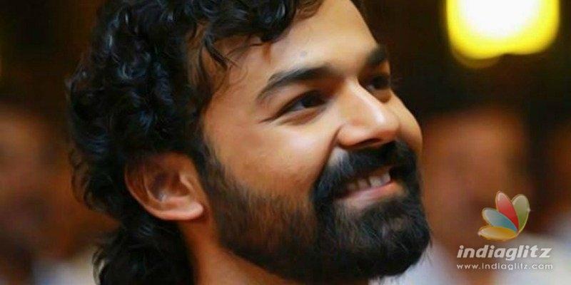 Marakkar: Pranav Mohanlals character poster is out!