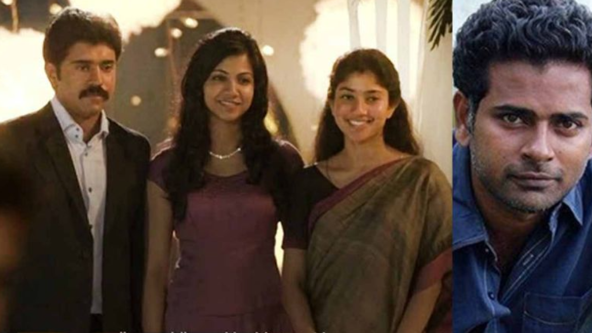 Did Malar actually lost her memory or avoided George? Premam director finally reveals!