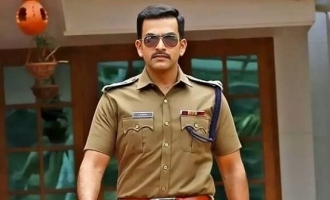 No actions scenes in Prithviraj's next!