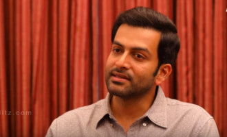 I am big fan of Laletten : Prithviraj