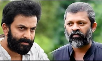 Late director Sachy's Prithviraj movie to go on floors?