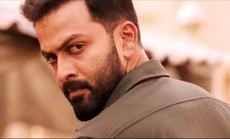 """""""Please STOP this,"""" actor Prithviraj lashes out!"""