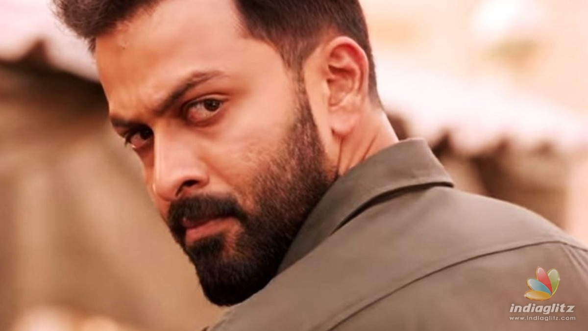 Please STOP this, actor Prithviraj lashes out!