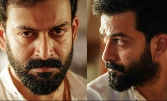 Meet Kaduvakunnel Kuruvachan; Prithviraj's Kaduva location stills out!