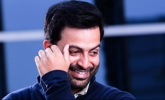 Prithviraj to join the shoot of 'Pathinettam Padi'