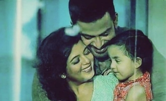Prithviraj's throwback family picture goes VIRAL