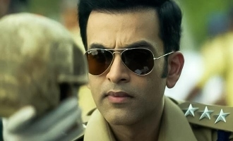 Teaser of Prithviraj-Aditi Balan's 'Cold Case' is OUT!