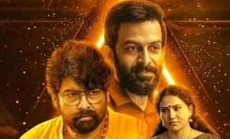 Prithviraj's next gets a release date!