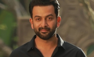 COVID-19: Actor Prithviraj shares his antigen test result