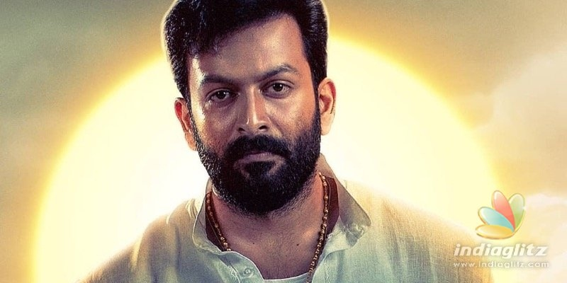 COVID-19: Actor Prithviraj shared his antigen test result