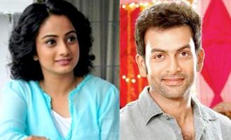 Namitha Pramod shocks Prithviraj
