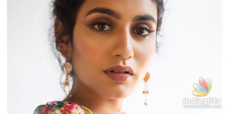 WATCH: Priya Varrier singing 'Channa Mereya'