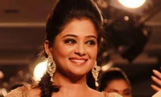 Priyamani announces her wedding date