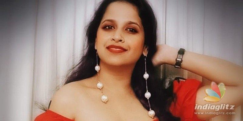 Sadhika Venugopals latest photoshoot turns the head of many!